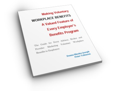 Voluntary Workplace Benefits book